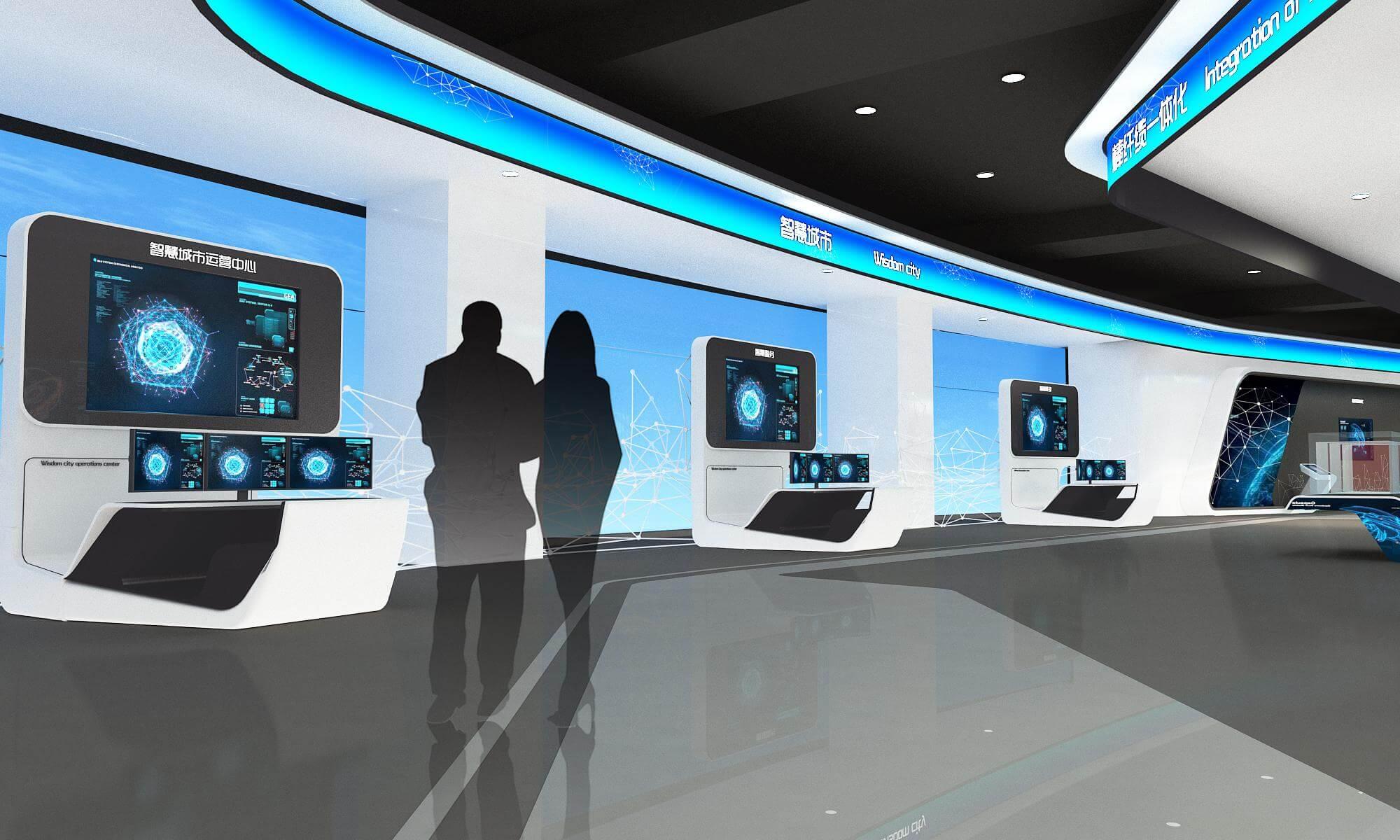 智慧仓的应用  将智慧城市运营中心,智慧警务图片